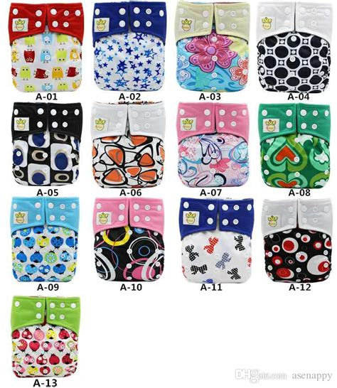 Clodi Coolababy Pocket Bamboo Motif 3 15 Kg 2018 asenappy bamboo charcoal baby reusable cloth pocket covers all in one size nappy