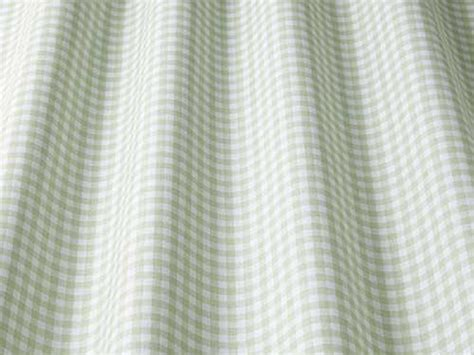 gingham material for curtains iliv gingham curtain fabric apple