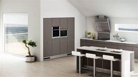 ilot cuisine repas ilot cuisine espace repas accueil design et mobilier