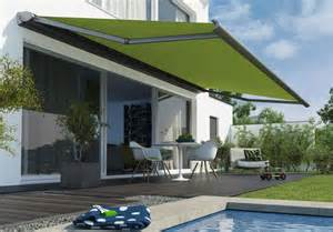 Awnings For Houses by Retractable Awnings For Homes And Garden From Appeal Home Shading Retractable Canopy Awning