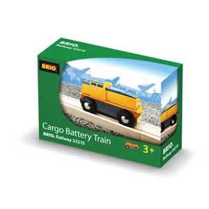 battery brio train brio cargo battery train toys zavvi com