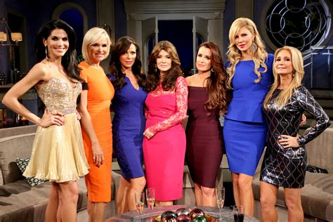house wifes carlton kyle has a pack mentality the real housewives of beverly hills blog