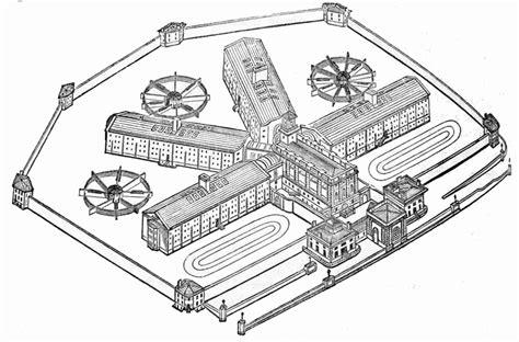 layout drawing wikipedia prison wikipedia