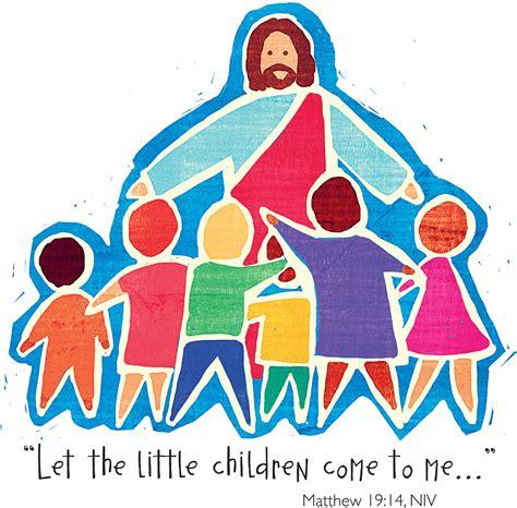 Superior Methodist Church Austin #3: Let-the-Little-Children-come.png