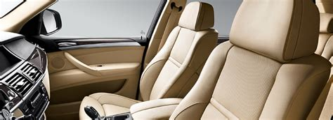 bmw x5 rear comfort seats bmw x5 comfort seats