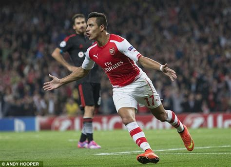 alexis sanchez unstoppable angel di maria and alexis sanchez bring pace to the