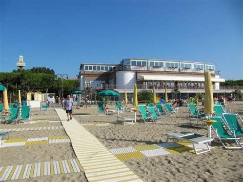 strand thematischen speisesaal der strand foto di villaggio al mare marzotto jesolo
