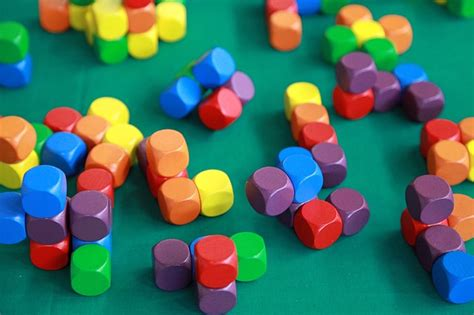 building blocks colorful toys  photo  pixabay