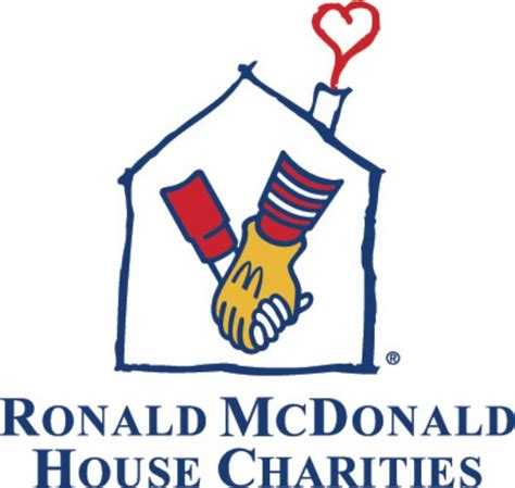 Ronald Mcdonald House by Ronald Mcdonald House Dinner Now