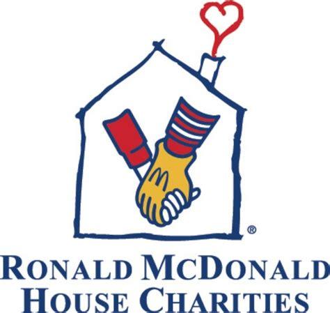 Ronald Mcdonald House Ronald Mcdonald House Dinner Now Full