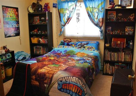 skylander bedroom skylanders bedroom basement playroom ideas pinterest