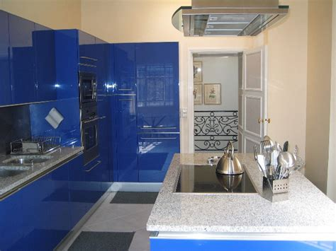 Blue Kitchen Decorating Ideas by Decorating Ideas For Rooms With The Blues Diy Home Decor
