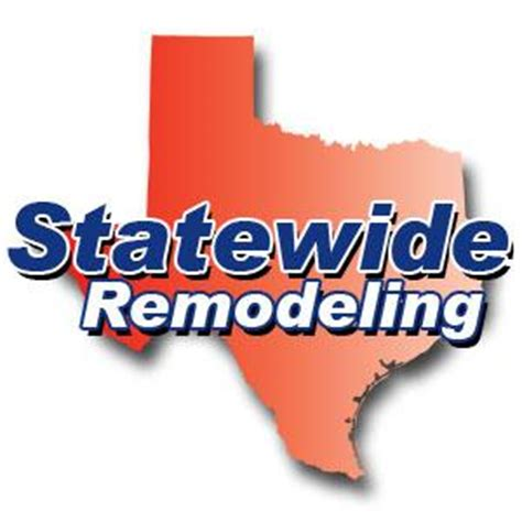 statewide logo square from statewide remodeling in