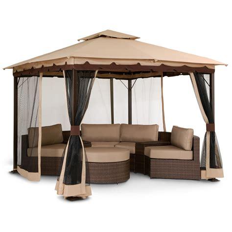 outdoor furniture gazebo american signature furniture bali from
