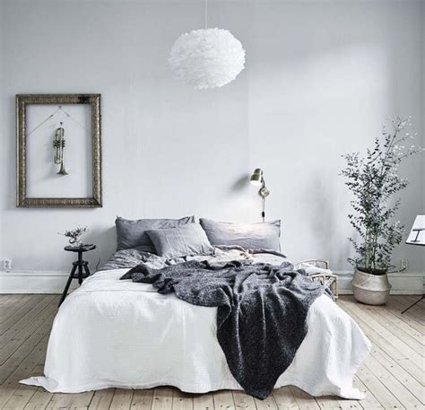 ideas  scandinavian bedroom  pinterest