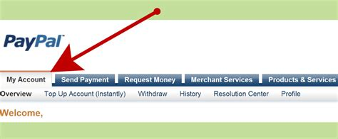 Add Money To Paypal With Gift Card - how to add money to paypal 8 steps with pictures wikihow