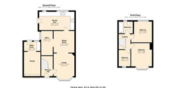 Sample Floor Plans For Houses floor plans
