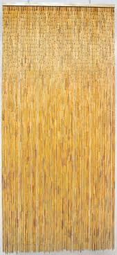 rideau de porte bambou large choix de produits 224 d 233 couvrir