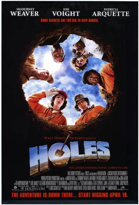 pictures of the book holes book vs holes by louis sachar the readventurer