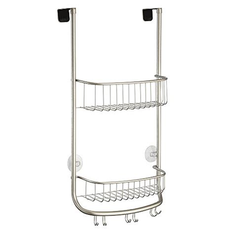 Over The Door Shower Caddy Bathroom Storage Container Shower Caddy The Door