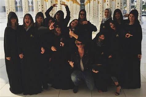mohammed hadids religion is gigi hadid of the muslim religion celebrities faith