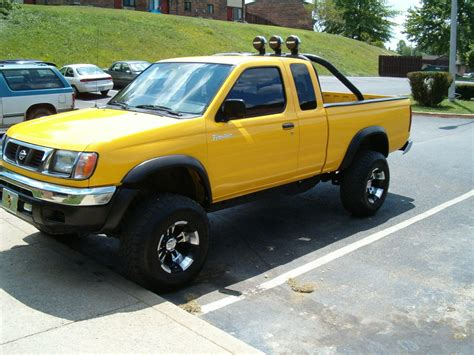 2000 nissan frontier lift kit 2000 nissan frontier body lift