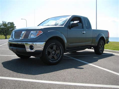 custom nissan wheels for nissan frontier custom