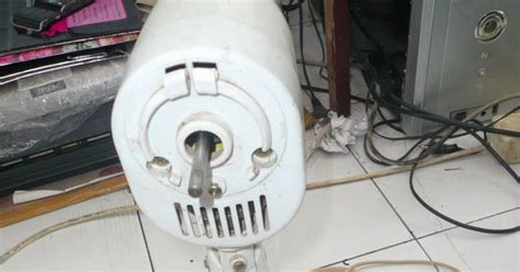 tanda kapasitor kipas angin rusak tanda kapasitor kipas angin mati 28 images memperbaiki kipas angin tidak mau berputar mati