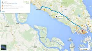 Car Rental Singapore To Malacca Malacca To Singapore From Melaka To Singapore