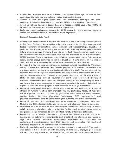 Equal Opportunity Adviser Sle Resume by Resume Palur Gunasekar