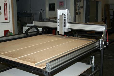 woodwork cnc router table plans pdf plans