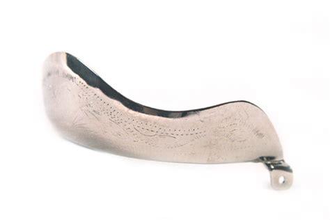 alm 203 hn heel guard nickel