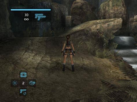emuparadise tomb raider lara croft tomb raider legend usa iso