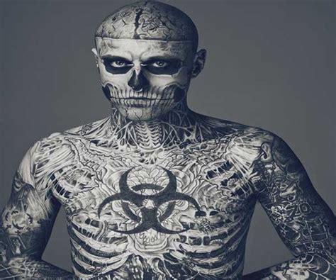 tattoo human body harmful side effects of tattoos on human body