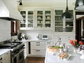 Kitchen With Rich Brown 30 bright and white kitchens kitchen designs choose