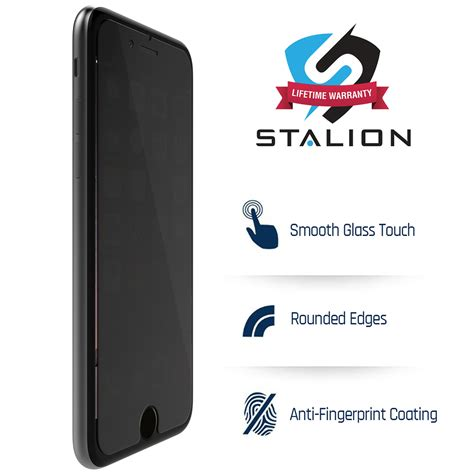 Hdc Premium Iphone 7 4 7 stalion 174 shield premium screen protector guard for apple iphone 7 4 7 quot ebay