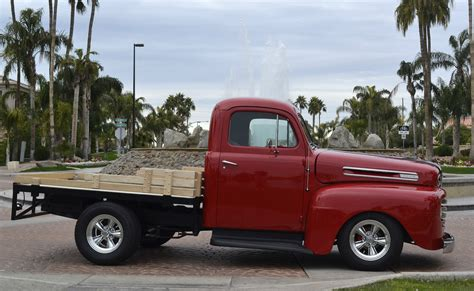 pickup bed cers 48 ford f1 interior html autos post