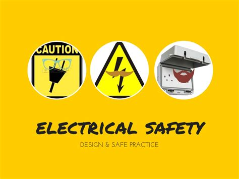 electrical safety prevention hazards contractor