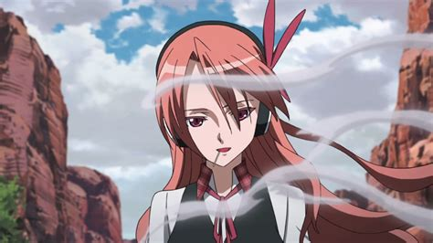 chelsea akame ga kill october 2014 jikman s anime zone