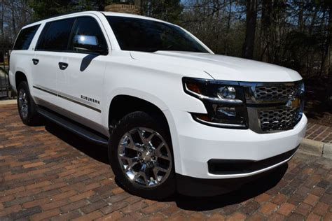 how cars run 2009 chevrolet suburban lane departure warning buy used 2015 chevrolet suburban lt edition in clinton township michigan united states for us