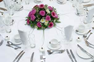 cheap ideas for wedding table centerpieces gorgeous wedding centerpiece ideas and pictures