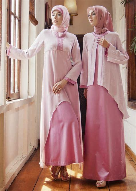 baju muslim untuk lebaran 2014 terbaru jual baju muslim online kumpulan foto model baju kebaya lebaran trend baju kebaya