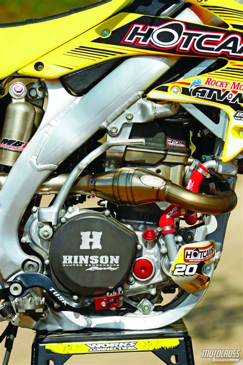 win a motocross bike motocross action magazine can you win on a 2008 honda