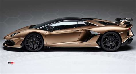lamborghini aventador s roadster price in india lamborghini aventador svj roadster debuts india launch later this year