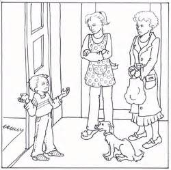 Wash Your Hands Coloring Page - a story about lying how timbo learned that telling the truth really does work by steve barancik