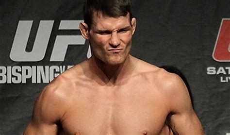 michael bisping out six months no matter what he believes