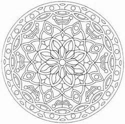 coloring pages mandala mandala patterns coloring pages