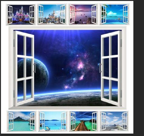 wallpaper 3d sticker 10 styles for you choose ebay hot selling 3d window decal