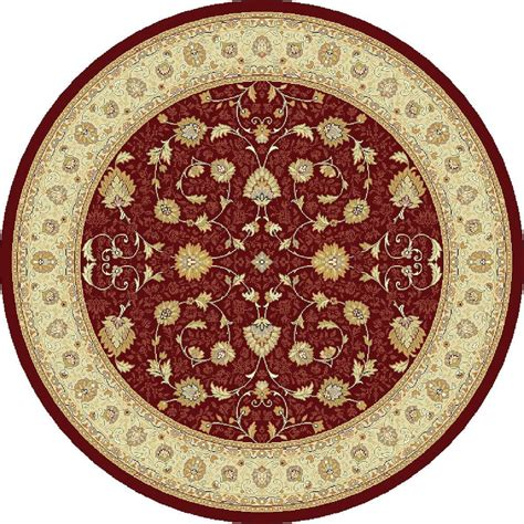 circular carpet rugs beige traditional ziegler design rug small large ebay