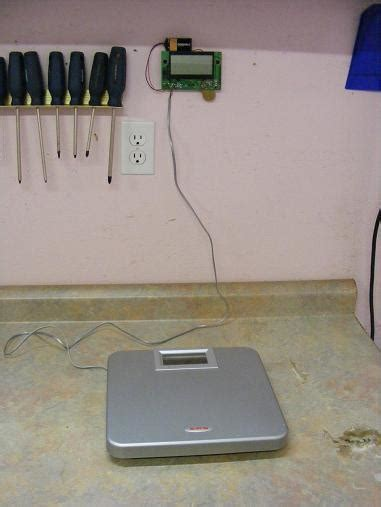 cheap bathroom scales free delivery convert an electronic bathroom scale into a shipping scale for